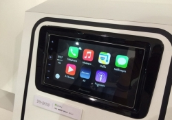 Pioneer is first to deliver aftermarket CarPlay experience