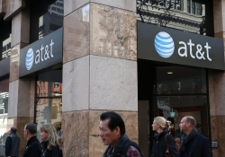 "AT&T must pay $105 million to settle wireless ""cramming"" charges"