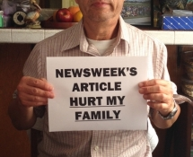 Dorian Nakamoto launches legal fund to sue Newsweek, will accept Bitcoin