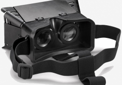 Archos VR Glasses are compatible with nearly any smartphone, priced to sell
