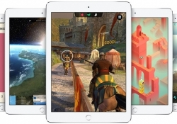 Purported iPad Air 2 benchmarks reveal tri-core A8X with 2GB of RAM