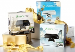 Xbox One gets holiday-inspired price cut, now cheaper than Sony's PS4