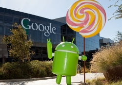 More people are using Android 2.2 Froyo than Lollipop
