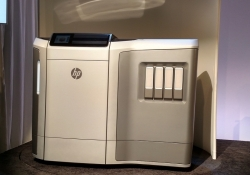HP is finally getting into 3D printing with Multi Jet Fusion technology
