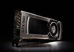 Nvidia GeForce GTX 980 overclocking: performance and power consumption analysis