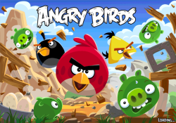Angry Birds maker Rovio admits slow growth, plans to lay off 16% of its staff