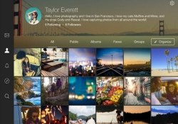 Yahoo finally launches Flickr app for iPad