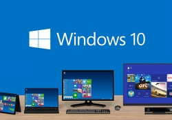 Windows 10 is the name of Microsoft's next-generation operating system