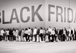 Black Friday arrives a month early at Amazon, Newegg and Walmart