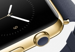 Apple Watch reportedly scheduled to launch in the spring of 2015