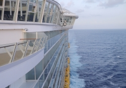 Carnival ships to get hybrid Wi-Fi, promises faster Internet while at sea