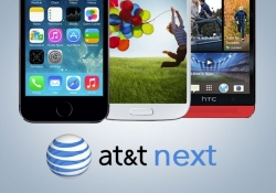 AT&T adds 'Next 24' tier to upgrade program, spreads payments out over 30 months