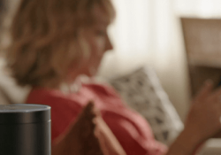 Amazon Echo is the virtual assistant for your home, likely to lead to 'no-touch' ordering