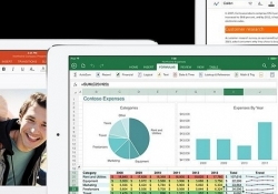 Microsoft makes Office free for all devices 10.1 inches and under