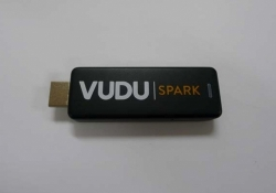 Walmart to join HDMI streaming stick race with Vudu Spark dongle