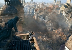 Nvidia GeForce 344.65 drivers are game ready for Assassin's Creed Unity