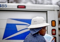 Chinese hackers suspected in USPS breach, data on every employee compromised