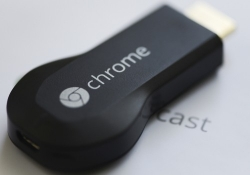 Chromecast adds family-friendly games, Showtime Anytime, Starz and more