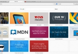 Mozilla flips the switch on Firefox browser ads