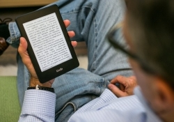 Did you finish the book? Amazon's new payment system will test the definition of 'page-turner'