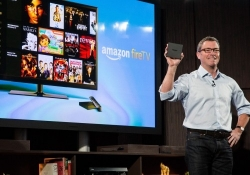 Amazon's ad-supported streaming video service to touch down early next year