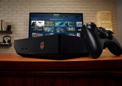 Dell is now shipping its unofficial Steam Machine, the Alienware Alpha PC gaming console