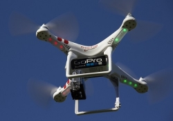 Drone maker DJI joins Micro Four Thirds standard group, improved aerial photography inbound