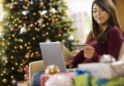 Online sales up 14 percent on Thanksgiving as consumers opt to shop from home