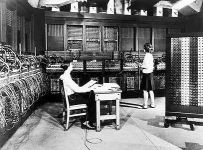 Weekend tech reading: 1940s ENIAC computer on display, snake on a keyboard mod, 60 SSDs tested