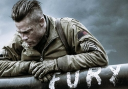 Fury, Annie leak online in wake of Sony Picture hack
