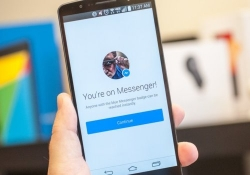 You can now video call for free through Facebook Messenger