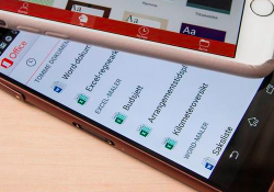 Microsoft rolls out preview versions of Word, Excel and PowerPoint for Android phones