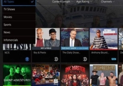 Sony unveils cloud-based TV service PlayStation Vue, launching early next year