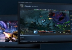 Steam Broadcasting is Valve's answer to Twitch, available now in beta