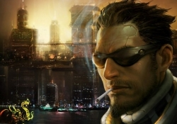 Weekend tech reading: The lost Deus Ex sequels, a holiday gift guide, SSD endurance test hits 2PB