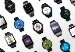 New features expected to hit Android Wear next month