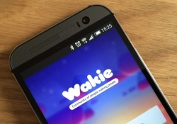 Wakie is the social alarm clock that lets a stranger call and wake you up