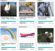 Indiegogo's new Life site offers no fee crowdfunding for personal causes