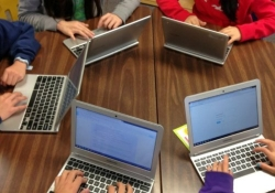 Chromebooks displace iPads in US classrooms for the first time