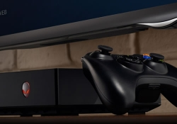 Hands-on with the Alienware Alpha Steam machine