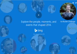 iPhone 6 and Facebook top Bing's tech searches for the year
