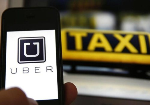 Chinese Internet giant Baidu to invest in Uber