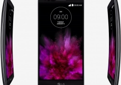 LG G Flex 2 delivers octa-core Snapdragon 810 SoC, improve display, better camera and more