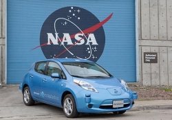 Nissan, NASA join forces to advance autonomous vehicle technology