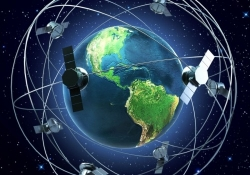 SpaceX files paperwork with the FCC to begin testing Internet-beaming satellites