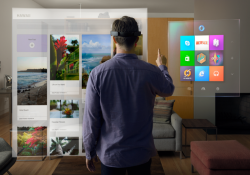 Neowin: Microsoft HoloLens, my hands-on experience with the future