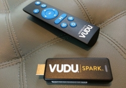 Walmart's Vudu Spark streaming stick now available for $25, free after offers