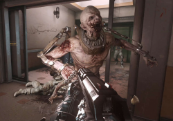 'Call of Duty: Advanced Warfare' Havoc DLC available now, only for Xbox