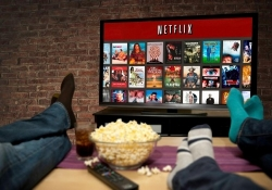 Netflix continues to diminish BitTorrent traffic