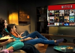 Netflix subscriber growth propels stock to new heights
